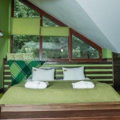 Гостиница Bogolvar Eco Resort & Spa комната для гостей фото 3