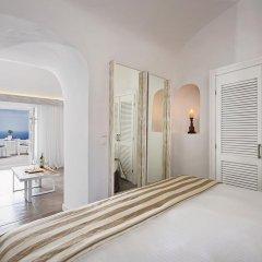 Отель Athina Luxury Suites 4* Люкс повышенной комфортности с различными типами кроватей фото 9