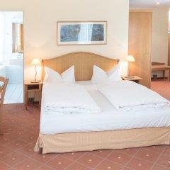 Hotel Leipzig City Nord by Campanile 3* Стандартный номер с различными типами кроватей фото 8