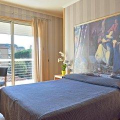 Hotel Tre Fontane 4* Стандартный номер с различными типами кроватей фото 10
