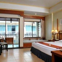 Отель Karon Princess Пхукет в номере