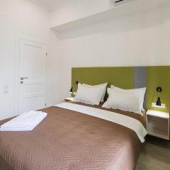 Гостиница Partner Guest House Khreschatyk 3* Студия с различными типами кроватей фото 42