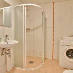 Апартаменты Daily Apartments - Viru Penthouse Люкс с различными типами кроватей фото 17