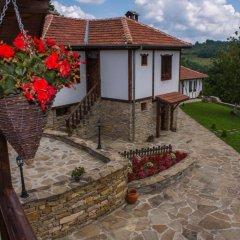 Отель Guest House Stoilite Болгария, Габрово - отзывы, цены и фото номеров - забронировать отель Guest House Stoilite онлайн фото 2