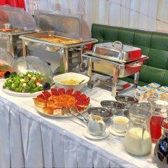 Гостиница Флагман питание фото 3