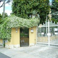 Отель B&B A Casa Di Catia Стандартный номер фото 7