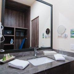 Отель Isla Natura Beach Huatulco 5* Стандартный номер с различными типами кроватей фото 4
