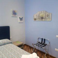 Отель La Grande Bellezza Guesthouse Rome 2* Стандартный номер с различными типами кроватей фото 2