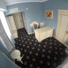 Гостиница Дельфин 3* Стандартный номер с двуспальной кроватью фото 6