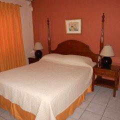Отель Pipers Cove Resort Ямайка, Ранавей-Бей - отзывы, цены и фото номеров - забронировать отель Pipers Cove Resort онлайн комната для гостей фото 3