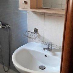 Отель Angelos Studios ванная фото 2