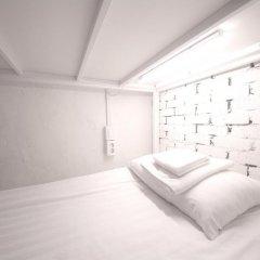 Отель G Guesthome Itaewon - Seoul Южная Корея, Сеул - отзывы, цены и фото номеров - забронировать отель G Guesthome Itaewon - Seoul онлайн комната для гостей
