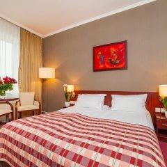 Best Western Premier Krakow Hotel 4* Стандартный номер с различными типами кроватей фото 8