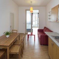 Апартаменты Premier Apartments Wenceslas Square Апартаменты с различными типами кроватей фото 21