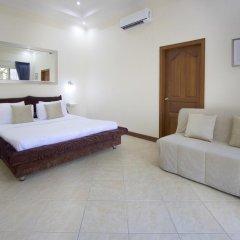 Отель Villa Tortuga Pattaya 4* Вилла Делюкс с различными типами кроватей фото 2