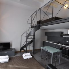 Отель BB Hotels Aparthotel Navigli комната для гостей