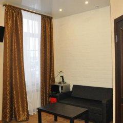 Mini-Hotel GuestHouse комната для гостей фото 3
