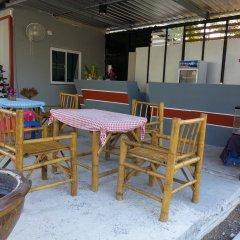 Отель Lanta A&J Klong Khong Beach Ланта питание фото 3