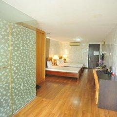 Holiday Hotel Полулюкс с различными типами кроватей фото 8