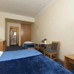 Telioni Hotel 3* Стандартный номер с различными типами кроватей фото 2