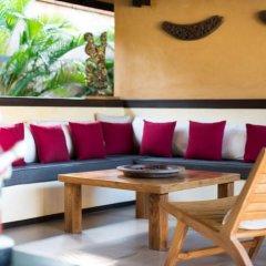 Отель Alanta Villa Ланта комната для гостей фото 3