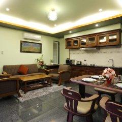 Отель Sudee Villa 4* Вилла разные типы кроватей фото 16
