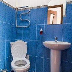 Гостиничный комплекс Жар-Птица Улучшенный номер с различными типами кроватей фото 38