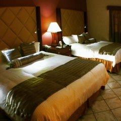Gran Hotel Nacional 3* Стандартный номер разные типы кроватей фото 2