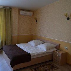 Мини-отель Pegas Club Стандартный номер с двуспальной кроватью фото 13
