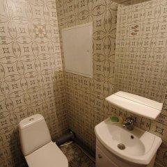 Гостиница Экодомик Лобня Номер категории Эконом с двуспальной кроватью фото 45