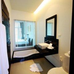 Отель Two Villas Holiday Oxygen Style Bangtao Beach 4* Вилла с различными типами кроватей фото 14