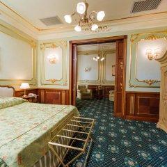 Grand Hotel Wagner 5* Стандартный номер с различными типами кроватей фото 12