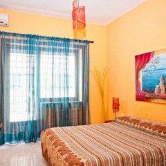 Отель Le Tare B&B 3* Стандартный номер с различными типами кроватей фото 4