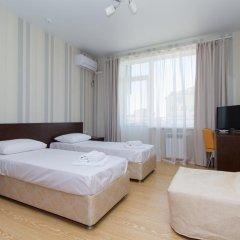 Гостиница Анатоль 3* Стандартный номер с 2 отдельными кроватями фото 4