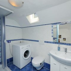 Отель BB Ravello Houses Равелло ванная фото 2