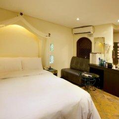 Film 37.2 Hotel 3* Стандартный номер с различными типами кроватей фото 2