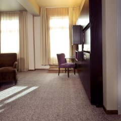 Clarion Collection Hotel Folketeateret 3* Номер Делюкс с различными типами кроватей фото 6