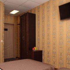 Гостевой дом Европейский Номер Комфорт с различными типами кроватей фото 42