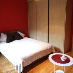 Отель The Little Angel's Place Литва, Вильнюс - отзывы, цены и фото номеров - забронировать отель The Little Angel's Place онлайн комната для гостей фото 5