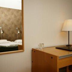 Отель Örnvik Hotell & Konferens 3* Стандартный номер с различными типами кроватей фото 2