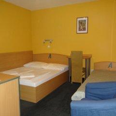 Отель Alfred Panzio Стандартный номер с различными типами кроватей фото 4