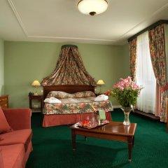 Hotel Liberty 4* Представительский люкс с различными типами кроватей фото 12