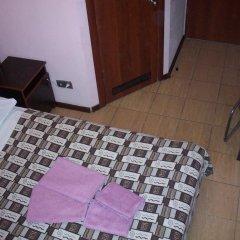 Гостиница Капитал Эконом Стандартный номер с различными типами кроватей фото 5