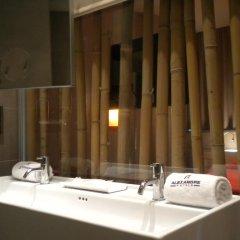 Hotel Fira Congress 4* Стандартный номер с различными типами кроватей фото 5