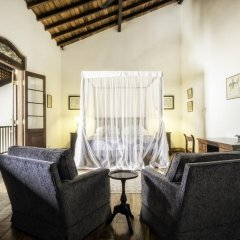 Отель Number 48 Galle Fort 3* Номер Делюкс фото 10