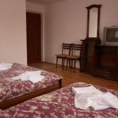 Отель Guest House Mavrudieva 2* Стандартный номер с различными типами кроватей фото 3