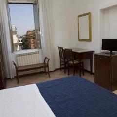 Отель Giubileo Италия, Рим - отзывы, цены и фото номеров - забронировать отель Giubileo онлайн удобства в номере фото 2