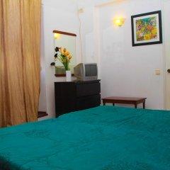 Отель A Ponte - Saldanha 2* Стандартный номер с 2 отдельными кроватями фото 6