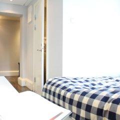 Отель Hotell Hjalmar Швеция, Эребру - 1 отзыв об отеле, цены и фото номеров - забронировать отель Hotell Hjalmar онлайн комната для гостей фото 4