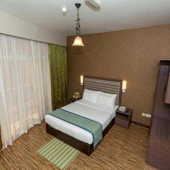 Florida International Hotel 2* Стандартный номер с различными типами кроватей фото 4